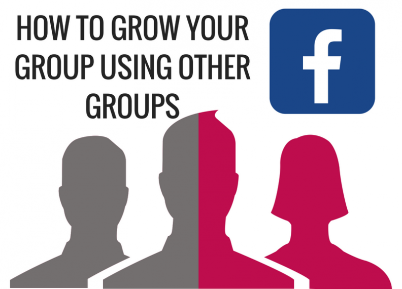 How to grow your group using other groups